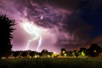 Baambrugge thunder